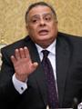 وزير العدالة الانتقالية: القضاء المصرى شامخ وبعيد تماماً عن السياسية