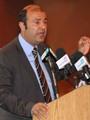 وزير التموين: السيسى عرض على الشركات الأمريكية مشروعين عملاقين بمصر