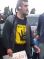 بالفيديو.. تداول مقاطع عن همجية الإخوان والاعتداء على الوفد الصحفى بنيويورك
