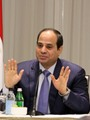 """""""السيسى"""" يؤكد حرص مصر على تحقيق الاستقرار فى منطقة القرن الإفريقى"""