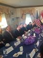 دبلوماسى أمريكى: مصر ستظل عنصرا رئيسيا للاستقرار فى الشرق الأوسط