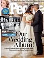 بالصور.. 30 دقيقة مدة قبلة جورج كلونى لآمال علم الدين أثناء الزفاف