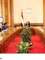 اجتماع المجلس التخصصى لتنمية المجتمع