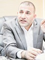إبراهيم العرجانى رئيس مجلس إدارة مصر سيناء للاستثمار
