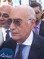 وزير الزراعة الدكتور عادل البلتاجى