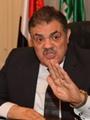 السيد البدوى رئيس حزب الوفد