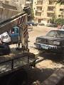 مركبات تنتظر مصيرها.. القضاء يقول كلمته اليوم بشأن مصادرة السيارات المهجورة
