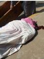 """بائع يقتل زميله بـ""""مفك"""" بسبب خلاف على 5 أنابيب بوتاجاز بالحوامدية"""