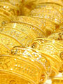أسعار الذهب فى السعودية اليوم الأربعاء 1-4-2020 وعيار 24 بـ193.11 ريال سعودى