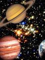 سكان الأرض يشاهدون كواكب المجموعة الشمسية فى منظر بديع فجر الأربعاء