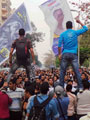 مظاهرات الإخوان - أرشيفية