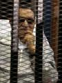 """قاض بـ""""الاستئناف"""": مبارك غير ملزم بحضور جلسة نطق الحكم فى قضية القرن"""