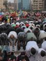 ننشر مواعيد صلاة عيد الأضحى بالمحافظات.. وتؤدى 6.15 بالقاهرة والجيزة
