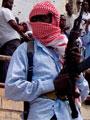 مسلحون يعدمون 28 من ركاب حافلة فى كينيا