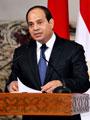 """""""السيسى"""" يلتقى غدًا رؤساء التحرير ونقيب الصحفيين"""