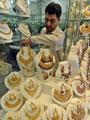 أسعار الذهب فى السعودية اليوم الاثنين 13-7-2020