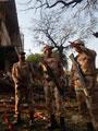مقتل 7 جنود باكستانيين بمنطقة شمال وزيرستان الحدودية مع أفغانستان