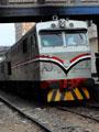 اعرف خطة السكة الحديد لمواجهة ظاهرة رشق القطارات بالحجارة فى 5 معلومات