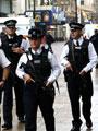 الأمن البريطانى يخلى محطة مترو فى لندن بسبب إنذار أمنى