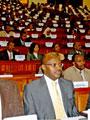 البرلمان الإثيوبى - أرشيفية