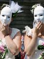 فرحة عارمة للأيرلنديين بعد الموافقة على زواج المثليين