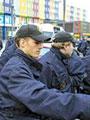السيطرة على مسلح اقتحم التلفزيون الهولندى محاولا التحدث على الهواء