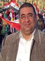 طارق أبو السعد الخبير والباحث بشئون الجماعات الإسلامية