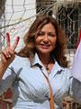 """ليلى علوى: مصر فى عهد مرسى كانت """"دوّار عمدة"""" والآن أصبحت دولة حقيقية"""