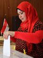 تصويت المصريسين بالخارج