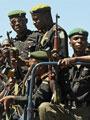 35 قتيلا و30 مفقودا فى هجوم لمتشددين على الجيش النيجيرى
