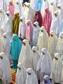 """""""خطبة الجمعة"""" تشعل أزمة سياسية فى الجزائر"""
