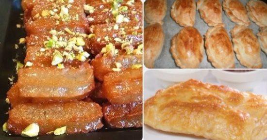 3 حلويات شرقية من العراق - اليوم السابع