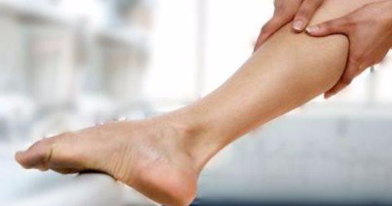 أسباب آلام الساق الخفيفة والشديدة اليوم السابع
