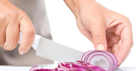 فوائد البصل لعلاج السخونية وطريقة استخدامه اليوم السابع
