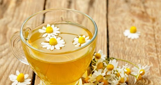 صحتك فى وصفة مشروب البابونج لعلاج ارتجاع المرىء اليوم السابع