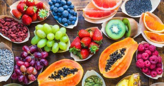 9 أطعمة تعزز مناعتك وتحميك من الأمراض اليوم السابع